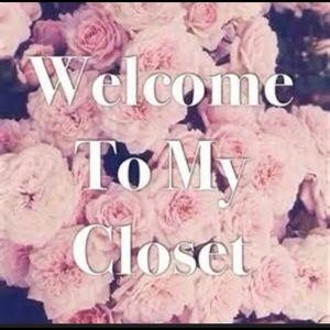 Accessories - Welcome to my closet